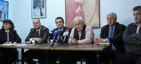 Κ. Σκρέκας: Ανάπτυξη της εθνικής οικονομίας σημαίνει στήριξη του πρωτογενούς τομέα
