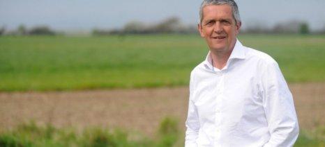 Βρετανοί αγρότες κατά υπουργείου για τα χρήματα των ενισχύσεων