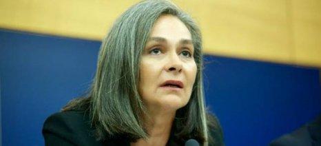 Σ. Σακοράφα: Η απαξίωση του πρωτογενούς τομέα εξυπηρετεί συμφέροντα