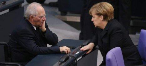 Εντάσεις στη γερμανική κυβέρνηση για τη συμφωνία