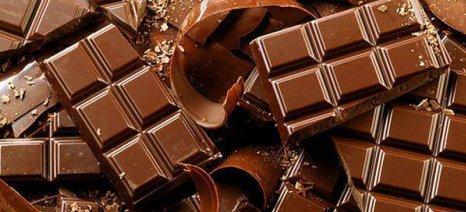 Φάτε σοκολάτα για να μην πάθετε έμφραγμα και εγκεφαλικό