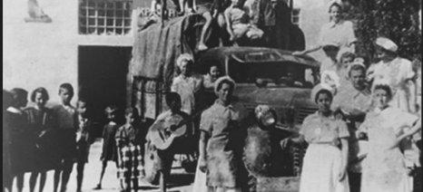Σουρωτή: Κληρονομιά αιώνων που κλείνει 100 χρόνια διαδρομής