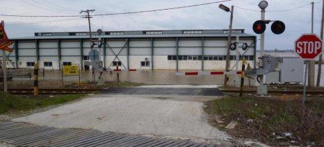 Άτοκο δάνειο θα ζητήσει ο Α.Σ. Τυχερού για τις ζημιές από τις πλημμύρες