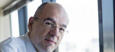 Ο μάνατζερ της Barilla Hellas αποκτά στη δικαιοδοσία του 30 χώρες από το 2018