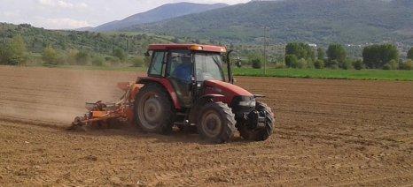Σε καλαμπόκι, σιτάρια, ηλίανθο και βαμβάκι ξεπερνά το 90% η χρήση του πιστοποιημένου σπόρου
