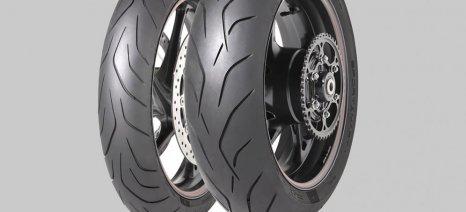 Η Dunlop αποκαλύπτει τα μυστικά του νέου ελαστικού SportSmart Mk3