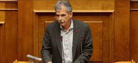 Σπύρος Δανέλλης: Αλλεπάλληλες απώλειες μετρούν φέτος οι αγρότες στην Κρήτη