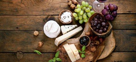 Ελληνικά ελαιοκομικά, τυροκομικά, κρασιά και δαμάσκηνα εκτός δασμών ΗΠΑ, εκκρεμούν τα ροδάκινα