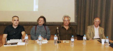 Πρόσωπα και γεγονότα από το Σταφιδικό Κίνημα του '35 στη Μεσσηνία
