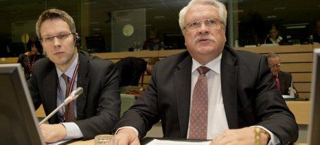 Κοινό μέτωπο στην Ε.Ε. για την αντιμετώπιση του ρωσικού εμπάργκο