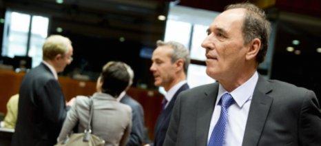 Στη Μεγαλόπολη θα μεταβεί ο υπουργός Ενέργειας, Γιώργος Σταθάκης