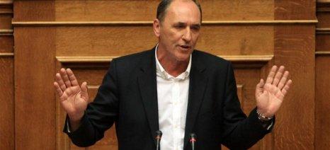 Ψηφίζεται σήμερα ο Αναπτυξιακός Νόμος - αλλαγές προανήγγειλε ο Σταθάκης
