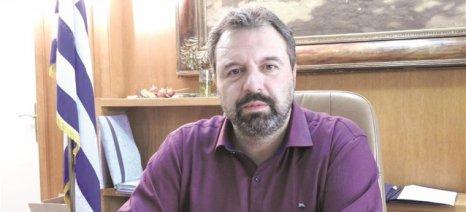 Στ. Αραχωβίτης: Άμεση συνάντηση με τους αγρότες των μπλόκων, όταν το ζητήσουν