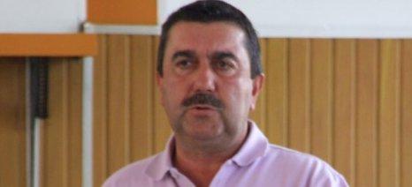 Θανατηφόρο ατύχημα με τρακτέρ και θύμα τον πρόεδρο των τευτλοπαραγωγών Έβρου