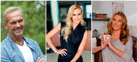 Βαρυχειμωνιά έρχεται και στην ελληνική τηλεόραση