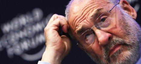 """Στίγκλιτς: """" Η Γερμανία ευθύνεται για το χάος"""""""