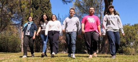 Έξη μαθητές της Αμερικανικής Γεωργικής Σχολής σε ξακουστά πανεπιστήμια των Η.Π.Α.