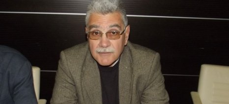 Προσλήψεις κτηνιάτρων ζητά από τον υπουργό ο αντιπεριφερειάρχης Λακωνίας