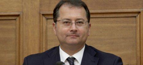 Γ. Στύλιος: Επιβάλλεται η άμεση αποζημίωση των ακτινιδιοπαραγωγών που επλήγησαν από τις πρόσφατες χαλαζοπτώσεις
