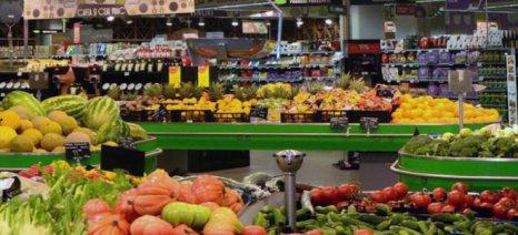 Θα μειωθούν οι ελληνικές εξαγωγές φρούτων προς τη Ρουμανία, προειοδοποιεί ο Incofruit Hellas