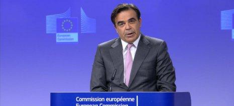 Ο Μαργαρίτης Σχοινάς είναι ο επικρατέστερος για την ελληνική θέση Ευρωπαίου Επιτρόπου
