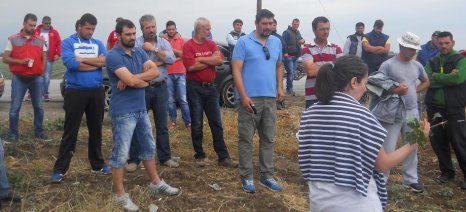 Ξεκίνησαν από την Καρδίτσα τα Σχολεία Αγρού του ΕΛΓΟ