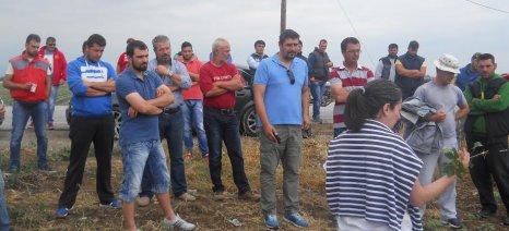 Δωρεάν εκπαιδευτικό πρόγραμμα για αγρότες