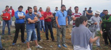 Αύριο Παρασκευή συνεδριάζει ο ΕΛΓΟ για τους εκπαιδευτές των νέων αγροτών