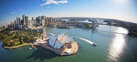 Πρωτότυπη πρωτοβουλία ελληνομάθειας στην Αυστραλία