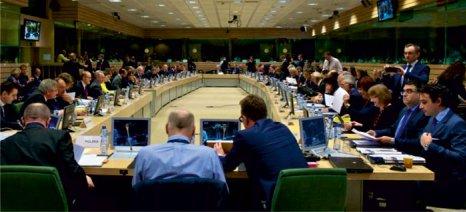 Πόροι νέας ΚΑΠ και αγορές αγροτικών προϊόντων στο Συμβούλιο Υπουργών Γεωργίας