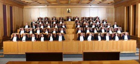 Το Συμβούλιο της Επικρατείας ακύρωσε απόφαση του ΟΓΑ να μη χορηγήσει παράλληλη σύνταξη