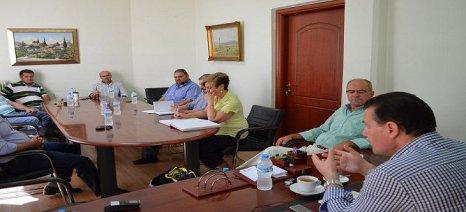 Μελέτη βιωσιμότητας εκπονεί η Ένωση Αγρινίου, προκειμένου να προσαρμοστεί στα νέα δεδομένα