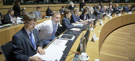 """Συμβούλιο Υπουργών Γεωργίας σήμερα, με """"πρεμιέρα"""" για τη σλοβακική προεδρία"""
