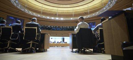 Συμβούλιο Υπουργών Γεωργίας σήμερα για το μέλλον των αγροτικών επιδοτήσεων μετά το 2020