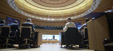 Ανταλλαγή απόψεων για το μέλλον των αγροτικών επιδοτήσεων σήμερα στο Συμβούλιο Υπουργών Γεωργίας