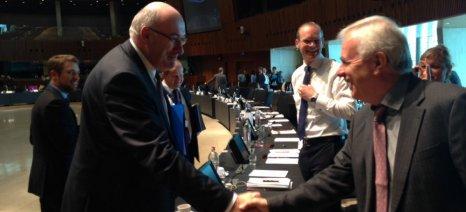 Β. Αποστόλου: Παραδώσαμε επιτυχημένες διαπραγματεύσεις για τη νέα ΚΑΠ