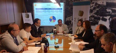 Ανάλυση των εξαγωγών ανά περιφέρεια από το ΙΕΕΣ του ΣΕΒΕ