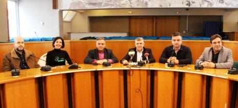 Από 5 έως 8 Μαρτίου η 7η Πανελλήνια Συνάντηση Φυτοπροστασίας στη Λάρισα