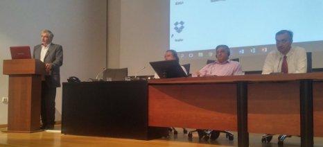 Διεθνές συνέδριο για τη σημασία του πολλαπλασιαστικού υλικού διοργάνωσε στη Θεσσαλονίκη η American Genetics