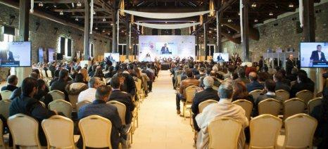 Στην ψηφιοποίηση της ευρωπαϊκής γεωργίας θα είναι αφιερωμένο το επόμενο συνέδριο της Gaia Επιχειρείν