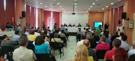 Το στοίχημα της παραγωγικής ανασυγκρότησης της χώρας ξεκινάει από την Κοζάνη