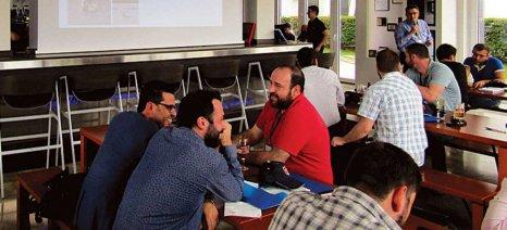 Ανταλλαγή ιδεών και γεύσεων από 40 ανεξάρτητους ζυθοποιούς στο διεθνές συνέδριο για την μπίρα