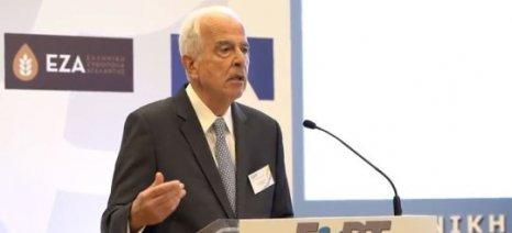Οι προκλήσεις της ελληνικής βιομηχανίας τροφίμων στο επίκεντρο συνέλευσης του ΣΕΒΤ
