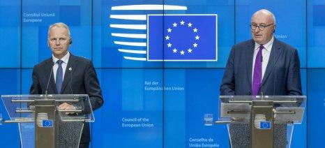 Εμπορικές συμφωνίες και κυρώσεις της ΕΕ γκρεμίζουν τα ελληνικά συμφέροντα