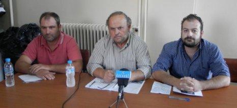 Μωραΐτης: Έρχεται νέα λαίλαπα αντιαγροτικής πολιτικής από την Ευρώπη