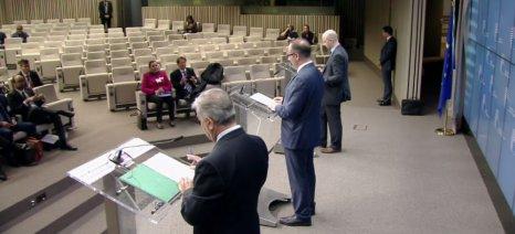 Σχεδόν 18 μήνες συζητείται στην Ε.Ε. ο νέος κανονισμός για τα βιολογικά και ακόμα δεν έχουν καταλήξει