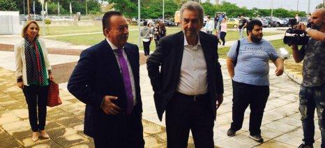 Το στόχο της προώθησης των τοπικών προϊόντων στις αγορές της Ανατολικής Μακεδονίας και Θράκης πέτυχε η Synergia