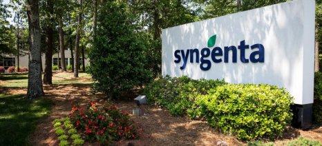 Οριακή συρρίκνωση των μεγεθών της Syngenta έφερε το πρώτο εξάμηνο του 2019