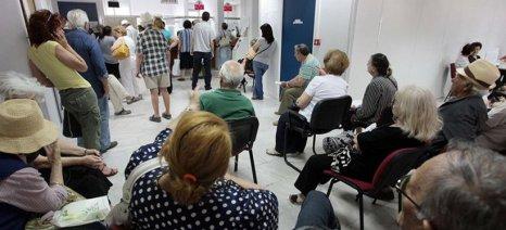 Τροπολογία για την αναγνώριση όλων των συντάξιμων ετών ασφάλισης στον ΟΓΑ κατέθεσαν 63 βουλευτές του ΣΥΡΙΖΑ