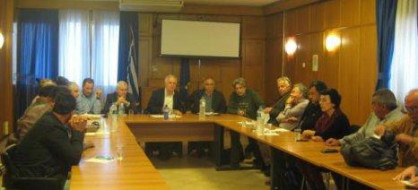 ΣΥΡΙΖΑ Ηρακλείου: Ο διάλογος είναι ο πιο παραγωγικός τρόπος για την επίλυση των προβλημάτων της αγροτιάς